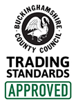 Buckinghamshire County Council Trading Standards Approved